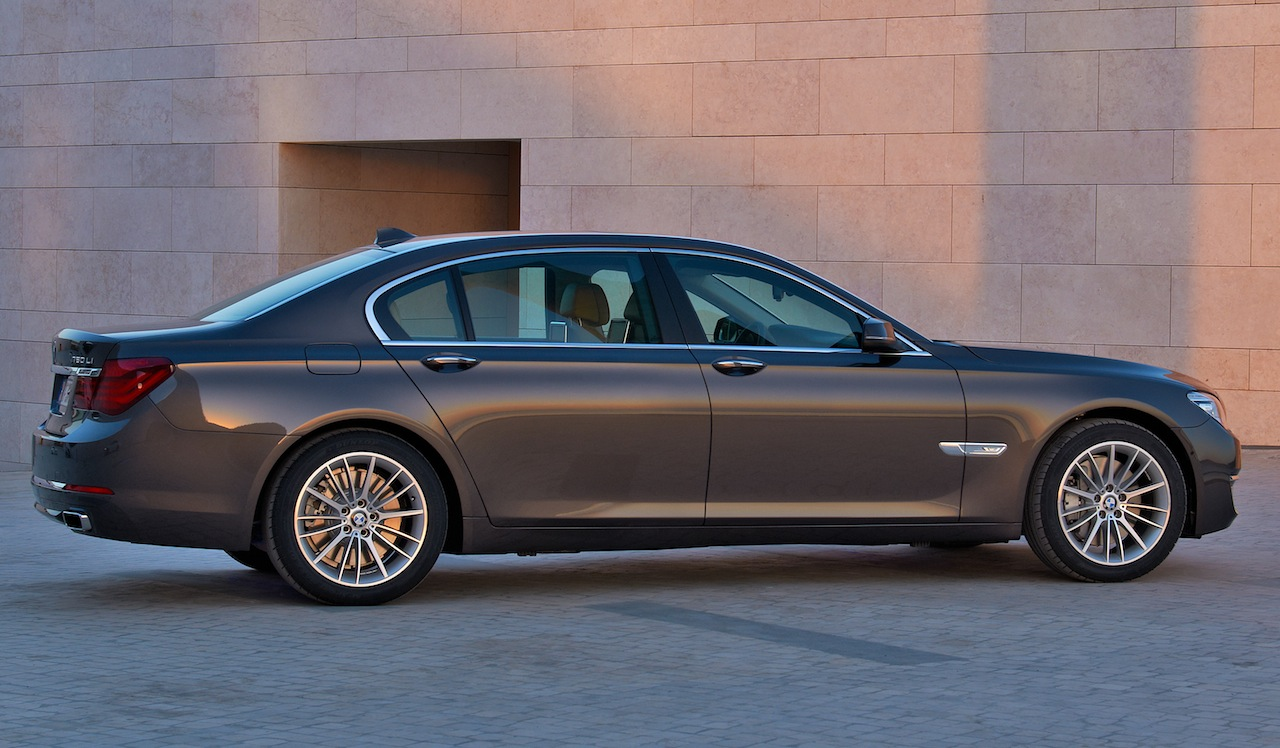 Bmw 7 Series 2013 Review Amazing Pictures And Images