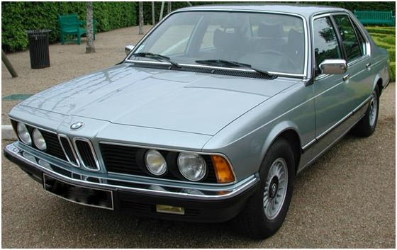 Bmw 728i 1980 Review Amazing Pictures And Images Look At The Car