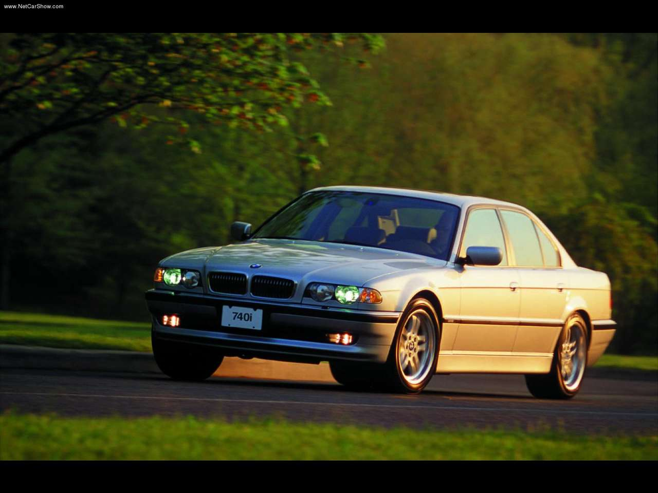 Bmw 728i 2001 Review Amazing Pictures And Images Look At The Car
