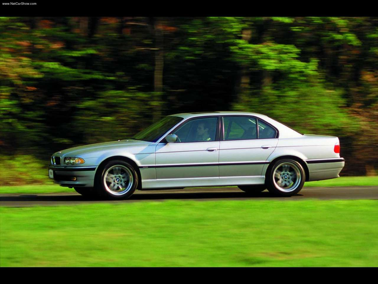 Bmw 728i 2001 Review Amazing Pictures And Images Look