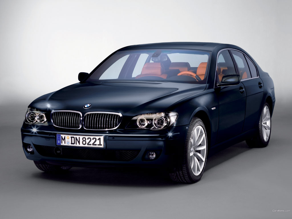 Bmw 730 2007 Review Amazing Pictures And Images Look