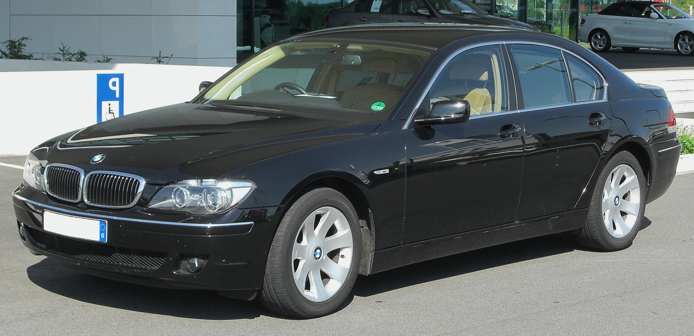 Bmw 730 2014 Review Amazing Pictures And Images Look