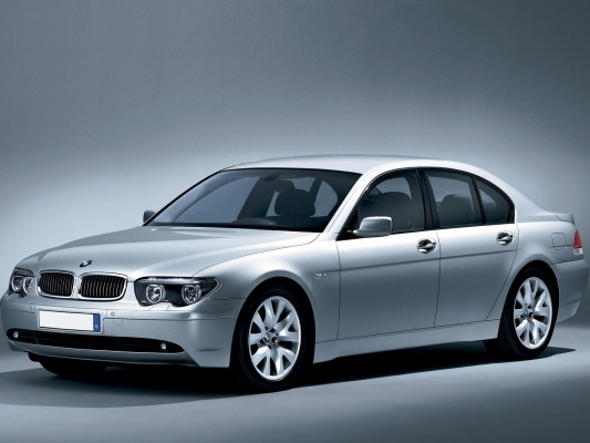 bmw 730li 2007 review amazing pictures and images look at the car. Black Bedroom Furniture Sets. Home Design Ideas