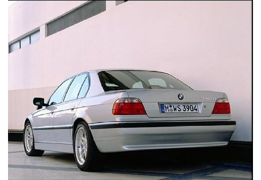 Bmw 730d 2000 Review Amazing Pictures And Images Look