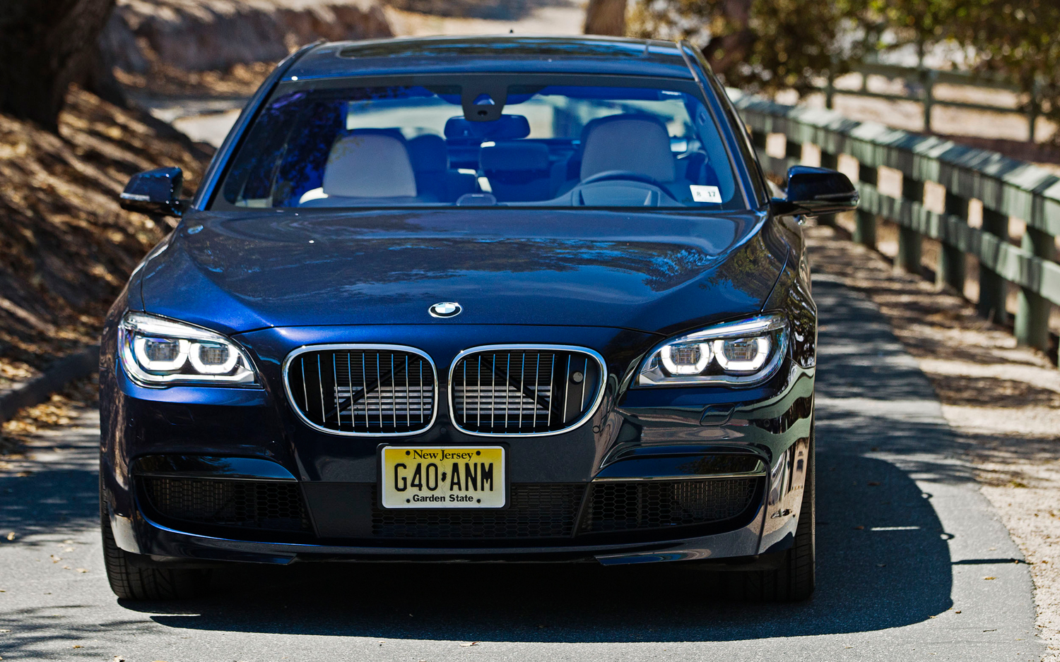Bmw 750 Alpina Review Amazing Pictures And Images Look At The Car