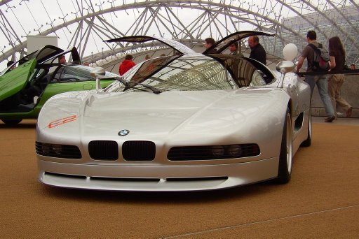 BMW 8 series Alpina photo - 5