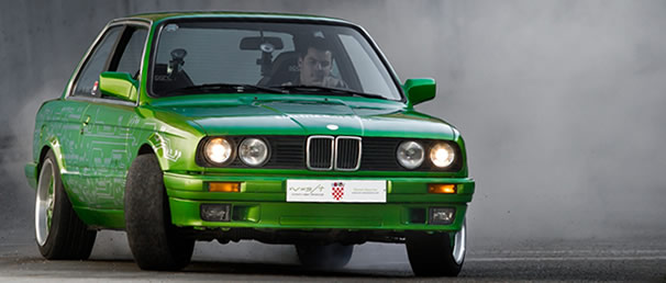 BMW M3 1984: Review, Amazing Pictures And Images