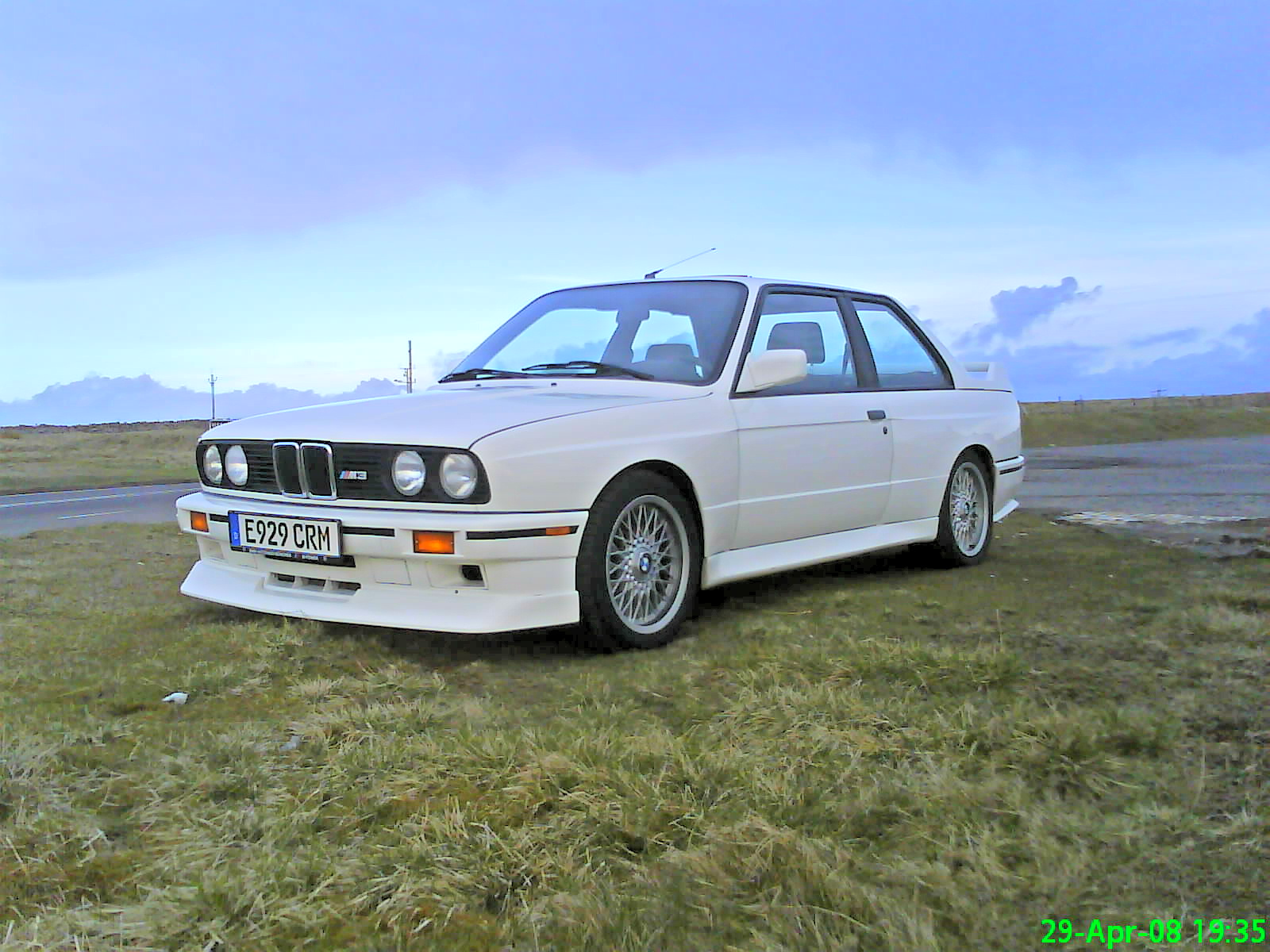 BMW M3 1987: Review, Amazing Pictures and Images – Look at the car