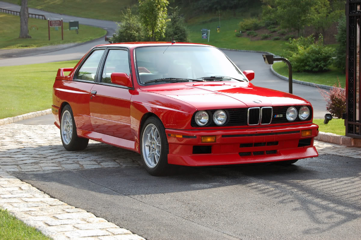 Bmw M3 1990 Review Amazing Pictures And Images Look At