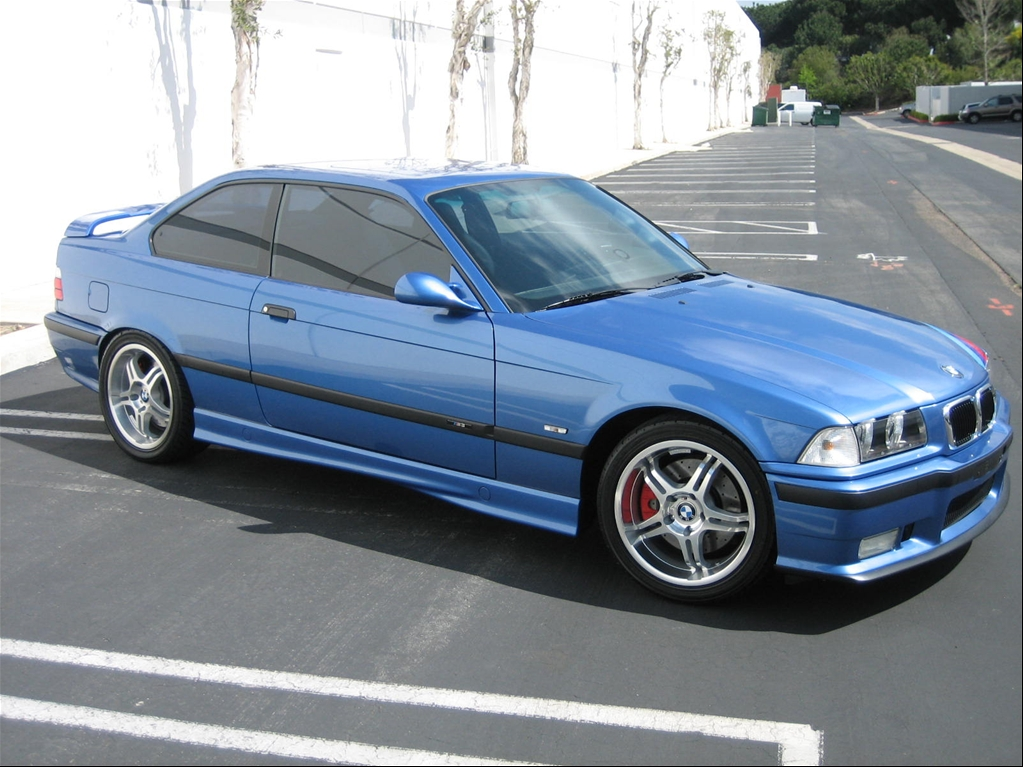 Bmw M3 1997 Review Amazing Pictures And Images Look At