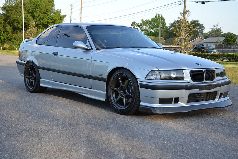 BMW M3 1997: Review, Amazing Pictures and Images – Look at ...