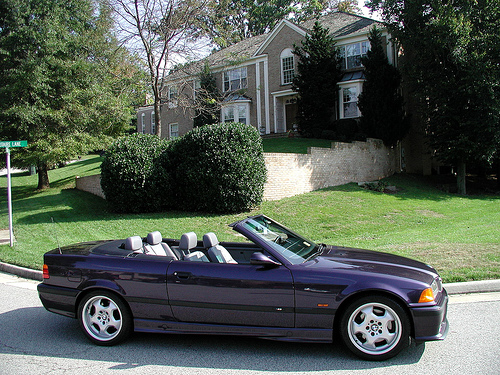 Bmw M3 1999 Review Amazing Pictures And Images Look At