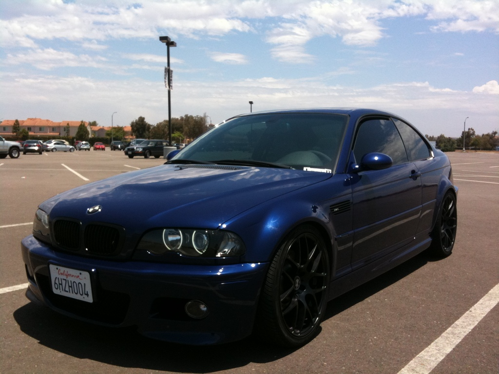 Bmw M3 2005 Review Amazing Pictures And Images Look At