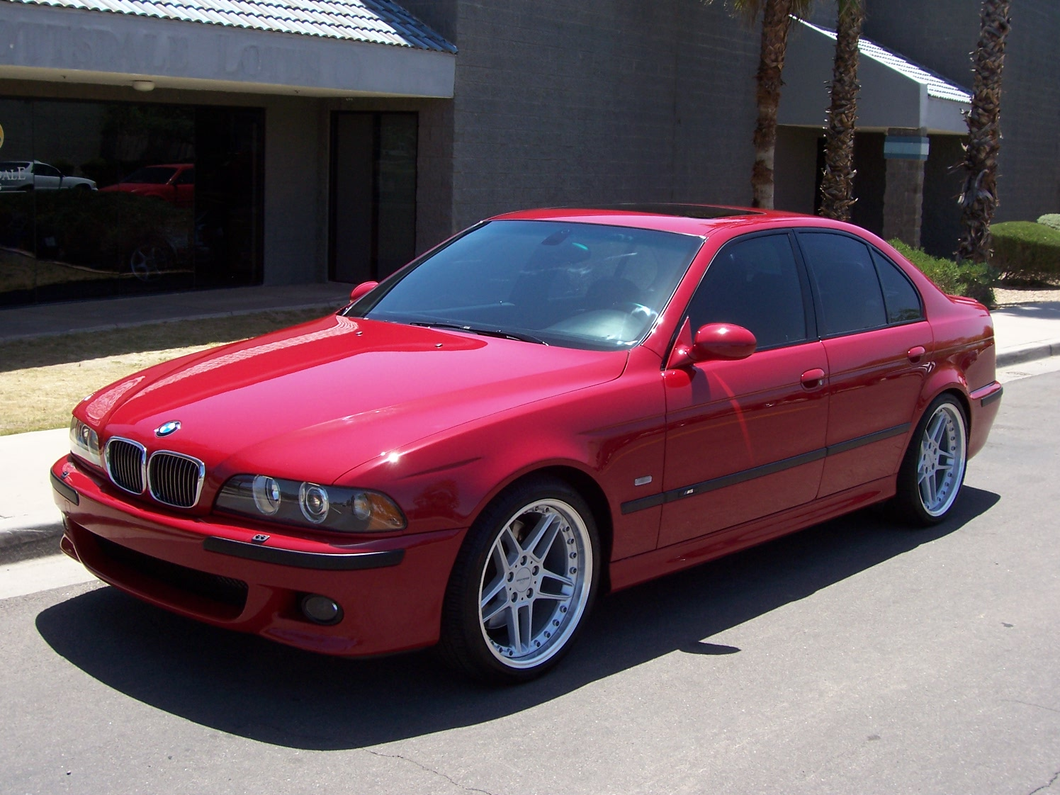 Bmw M6 1998 Review Amazing Pictures And Images Look At