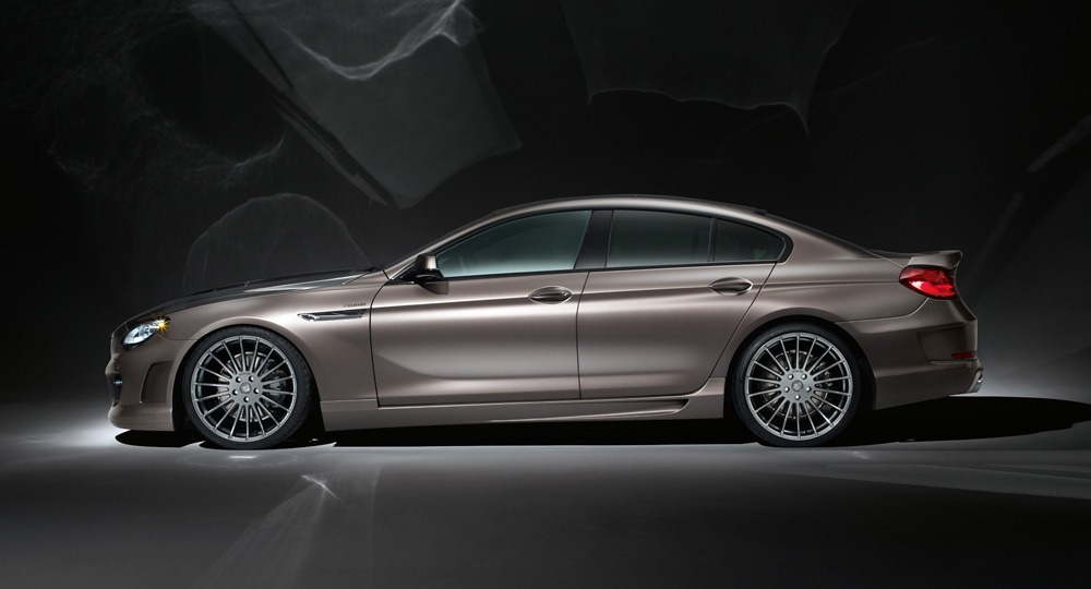 Bmw M7 2013 Review Amazing Pictures And Images Look At