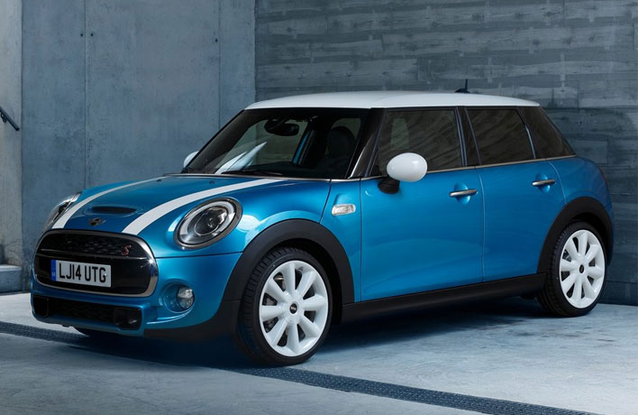 BMW Mini 2015 photo - 10