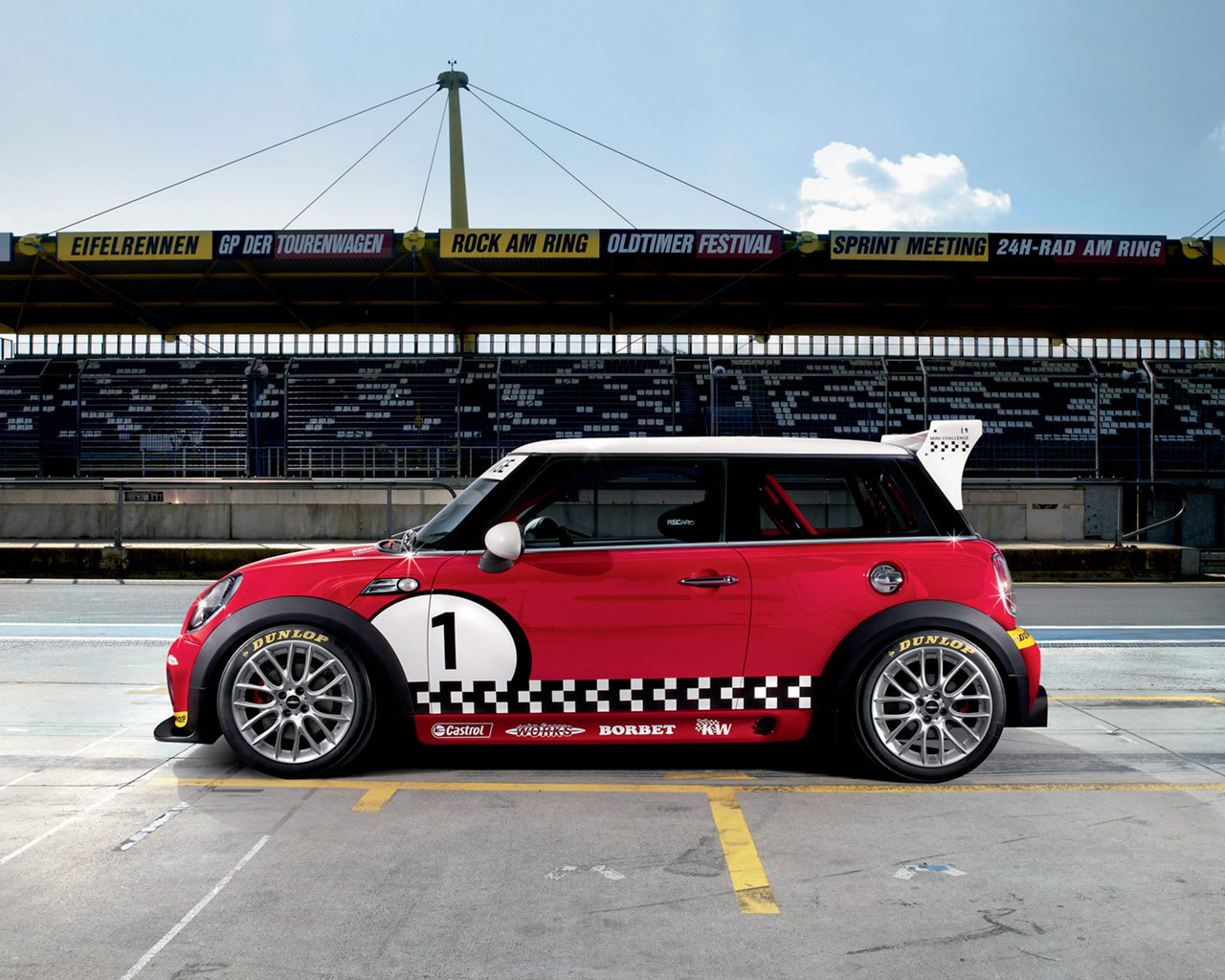 BMW Mini 2015 photo - 3
