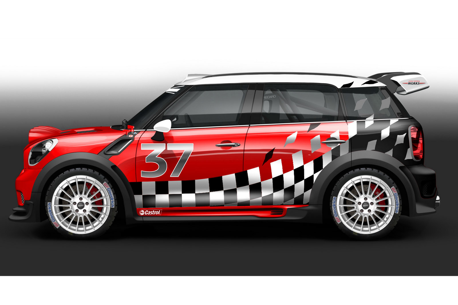 BMW Mini 2015 photo - 7