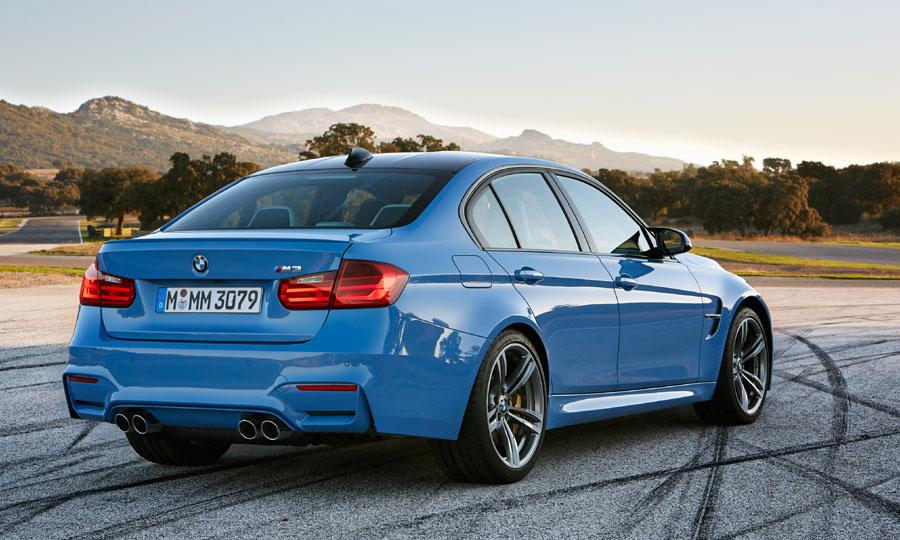 Bmw Sedan 2014 Review Amazing Pictures And Images Look