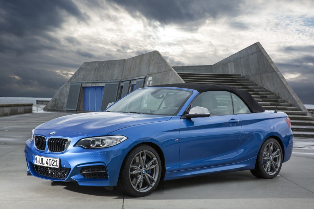 BMW series 2015 photo - 3