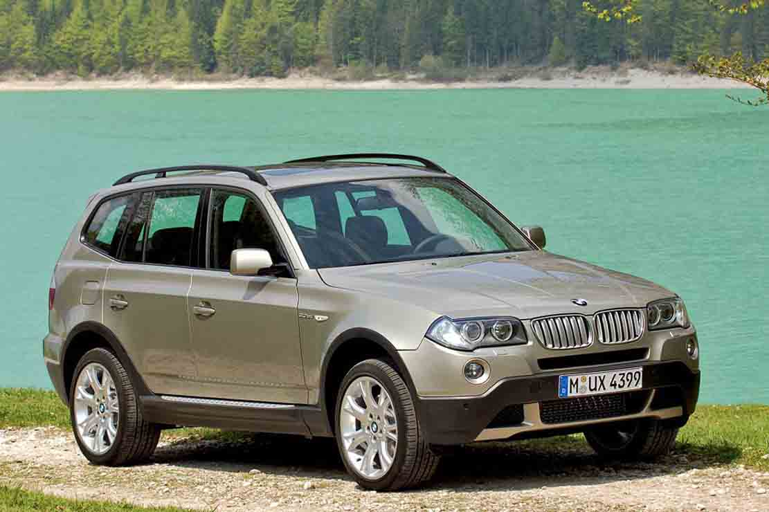bmw x3 2007 review amazing pictures and images look at. Black Bedroom Furniture Sets. Home Design Ideas