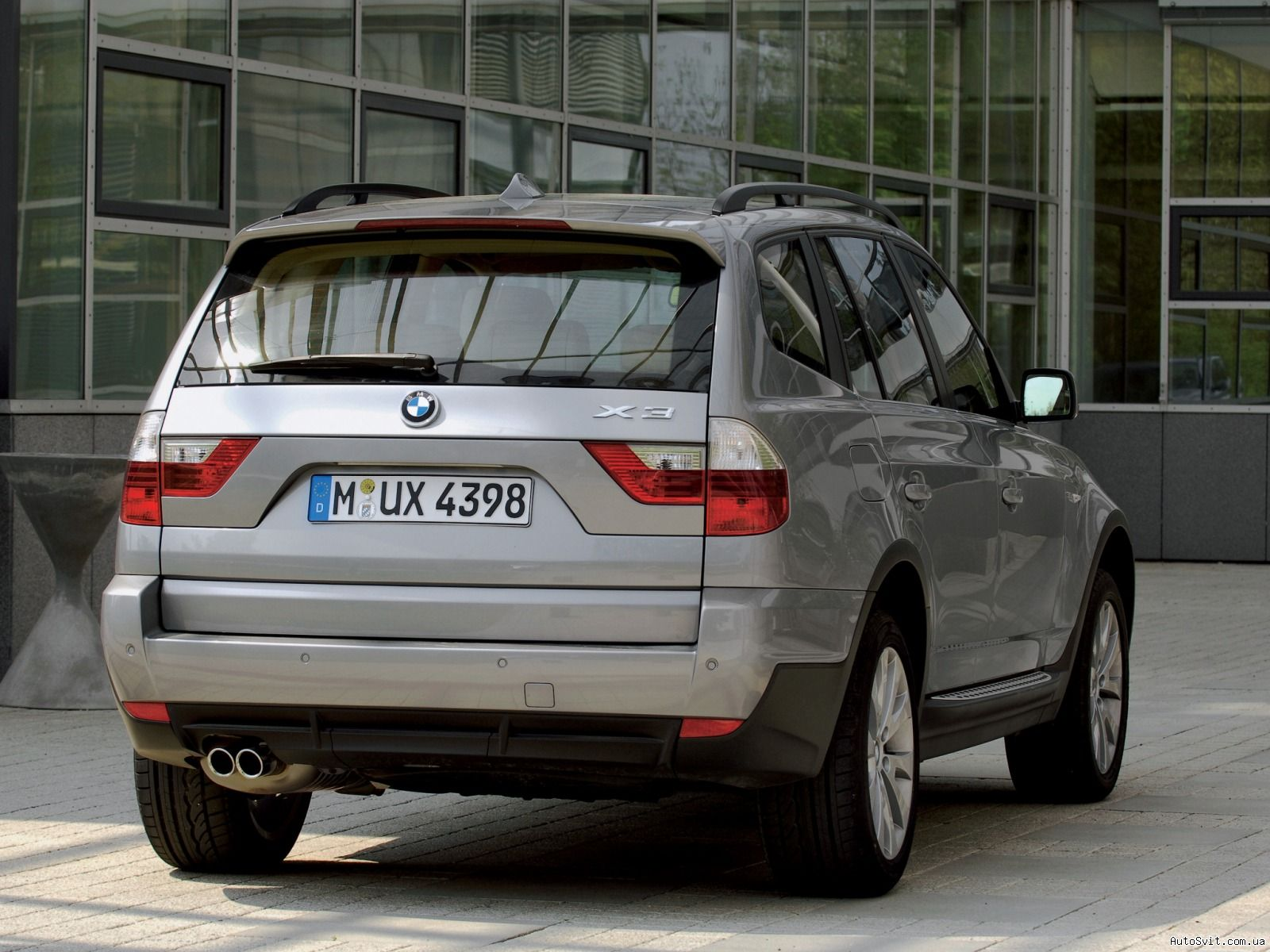 bmw x3 2008 review amazing pictures and images look at the car. Black Bedroom Furniture Sets. Home Design Ideas