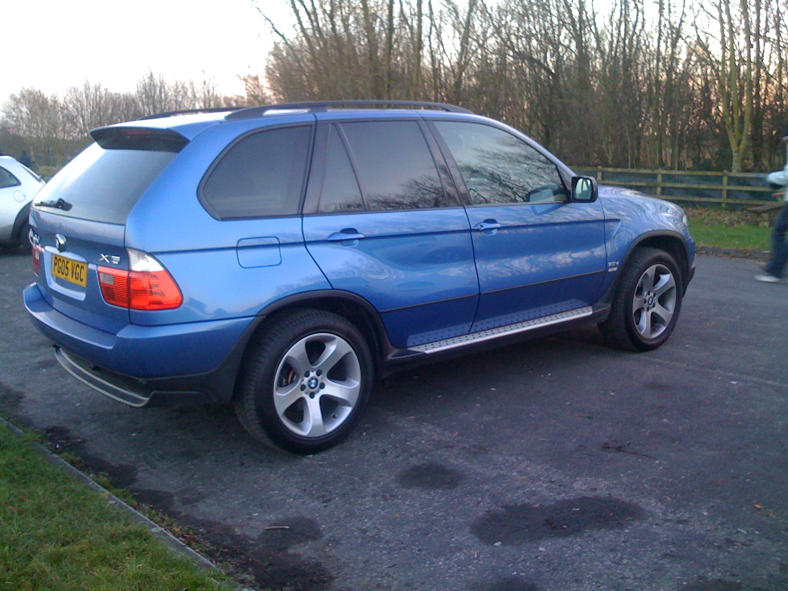 Bmw X5 2005 Review Amazing Pictures And Images Look At The Car