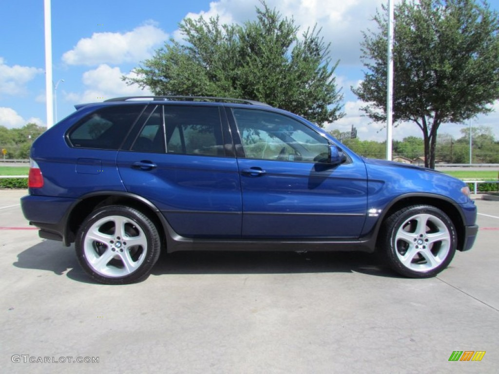 Bmw X5 2005 Review Amazing Pictures And Images Look At