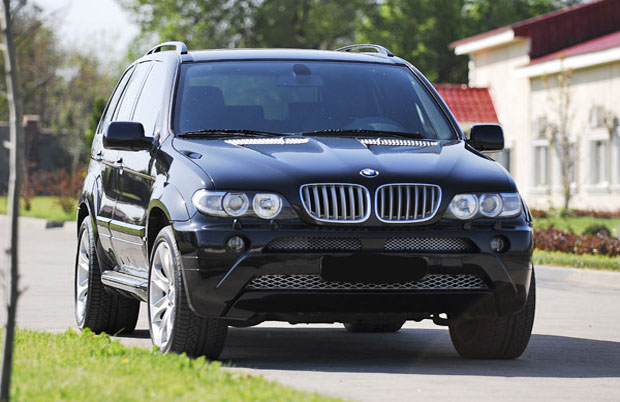 2006 x5 bmw review