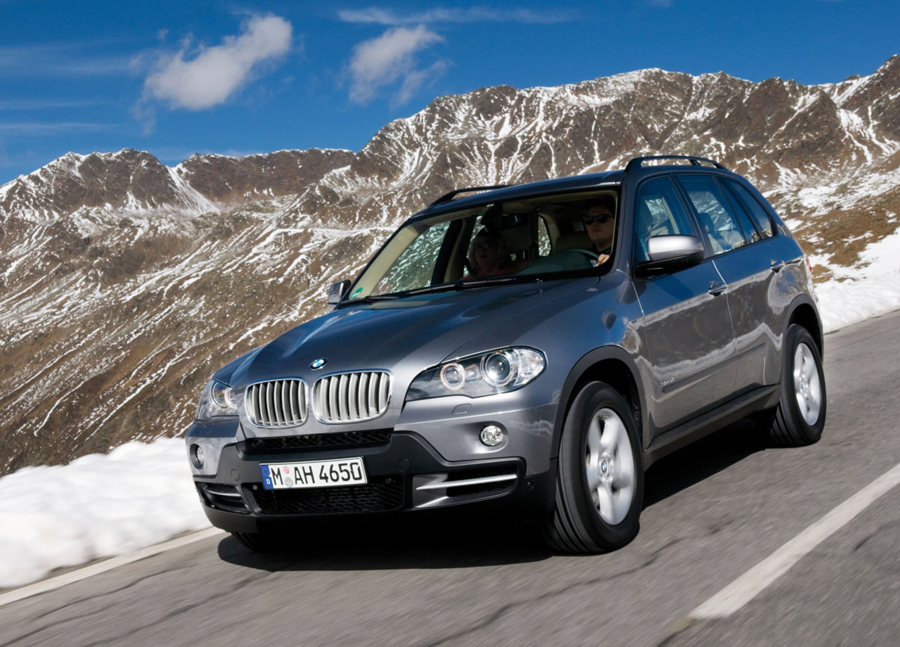 All Types 2008 x5 : BMW X5 2008: Review, Amazing Pictures and Images – Look at the car