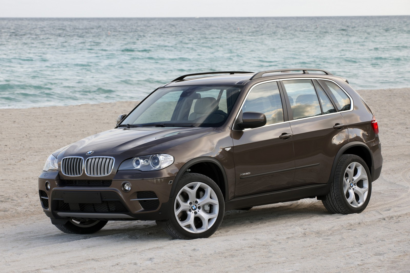 Bmw X5 2013 Review Amazing Pictures And Images Look At