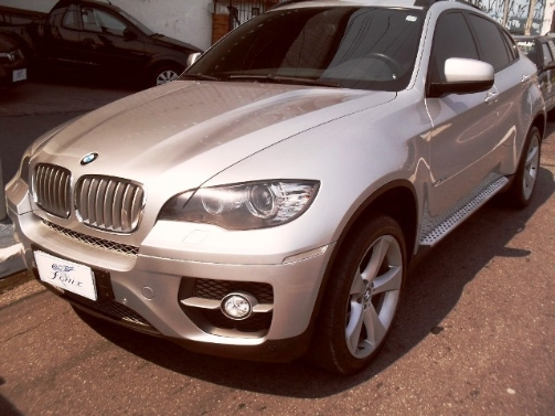 Bmw X6 2003 Review Amazing Pictures And Images Look At
