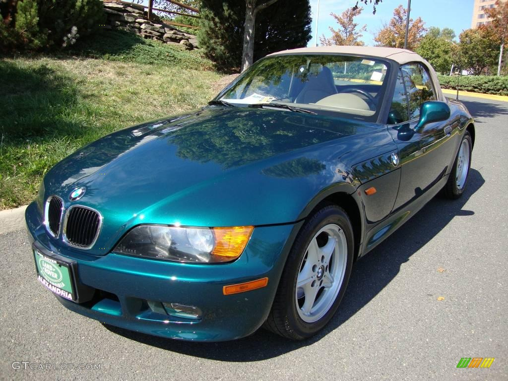 Bmw Z3 1997 Review Amazing Pictures And Images Look At