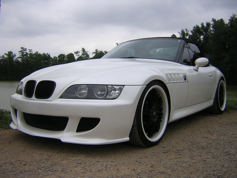 Bmw Z3 1998 Review Amazing Pictures And Images Look At The Car