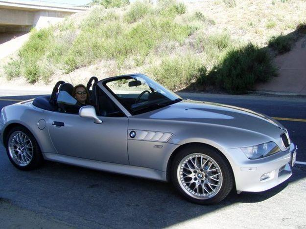 Bmw Z3 2003 Review Amazing Pictures And Images Look At The Car