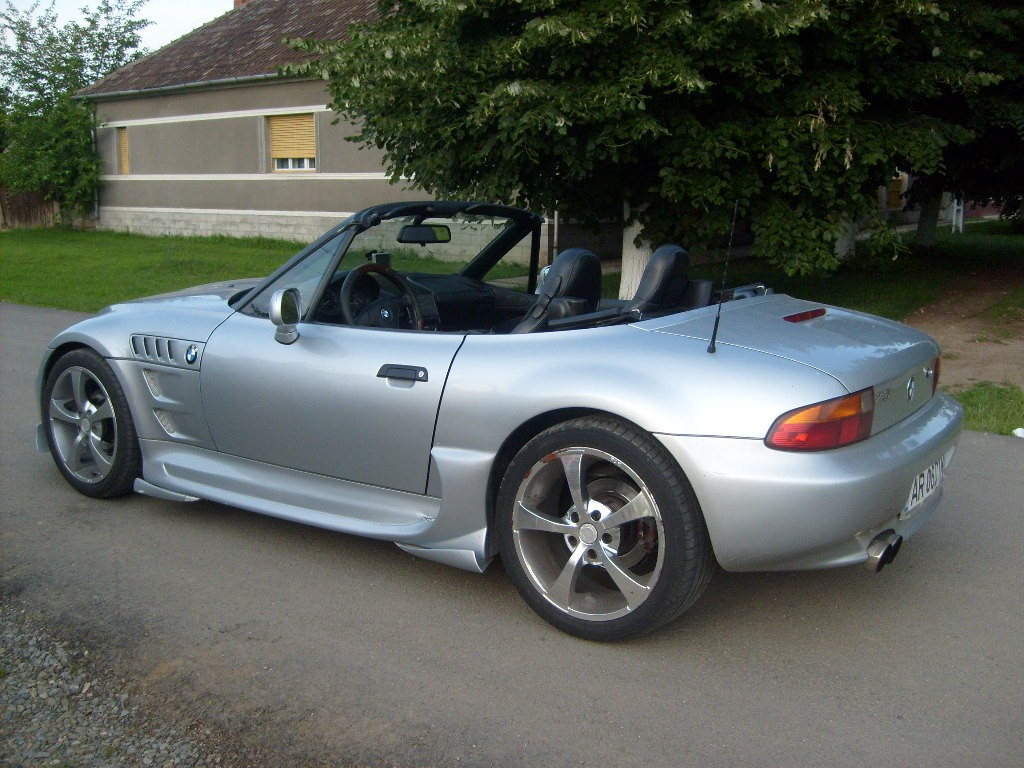 Bmw Z3 2006 Review Amazing Pictures And Images Look At
