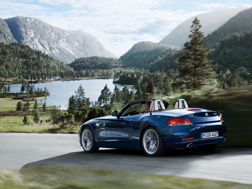 Bmw Z3 2007 Review Amazing Pictures And Images Look At