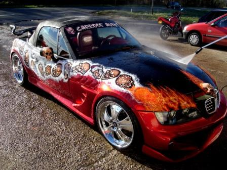 Bmw Z3 2007 Review Amazing Pictures And Images Look At The Car