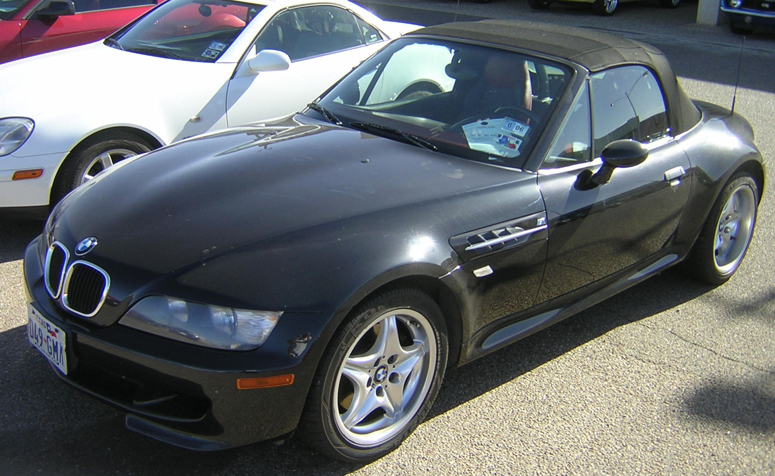 Bmw Z3 2008 Review Amazing Pictures And Images Look At