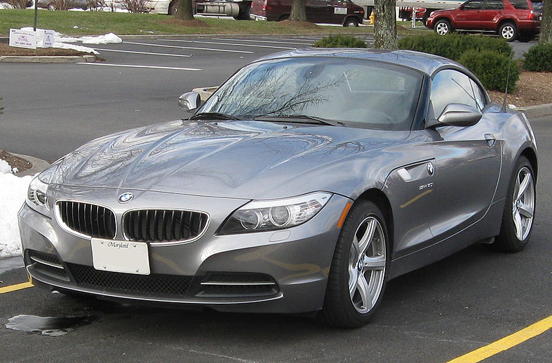 Bmw Z3 2011 Review Amazing Pictures And Images Look At