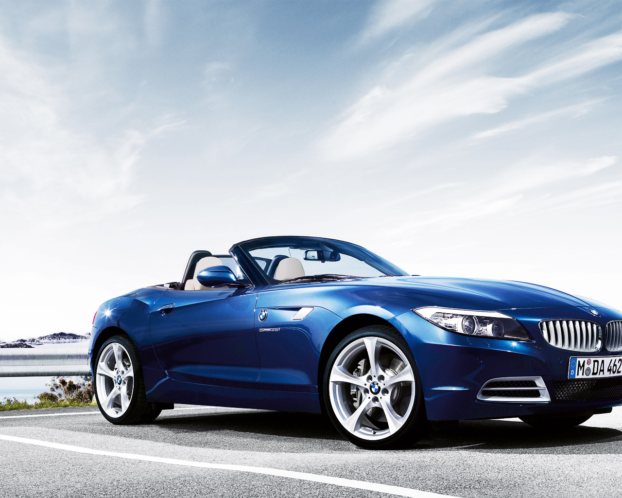 BMW Z4 2000: Review, Amazing Pictures and Images - Look at ...