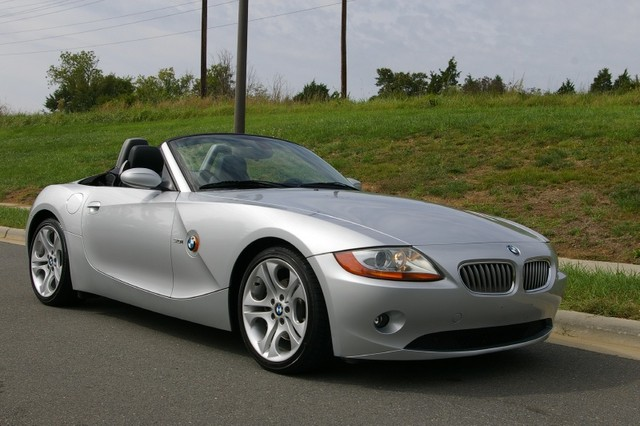 Bmw Z4 2004 Review Amazing Pictures And Images Look At