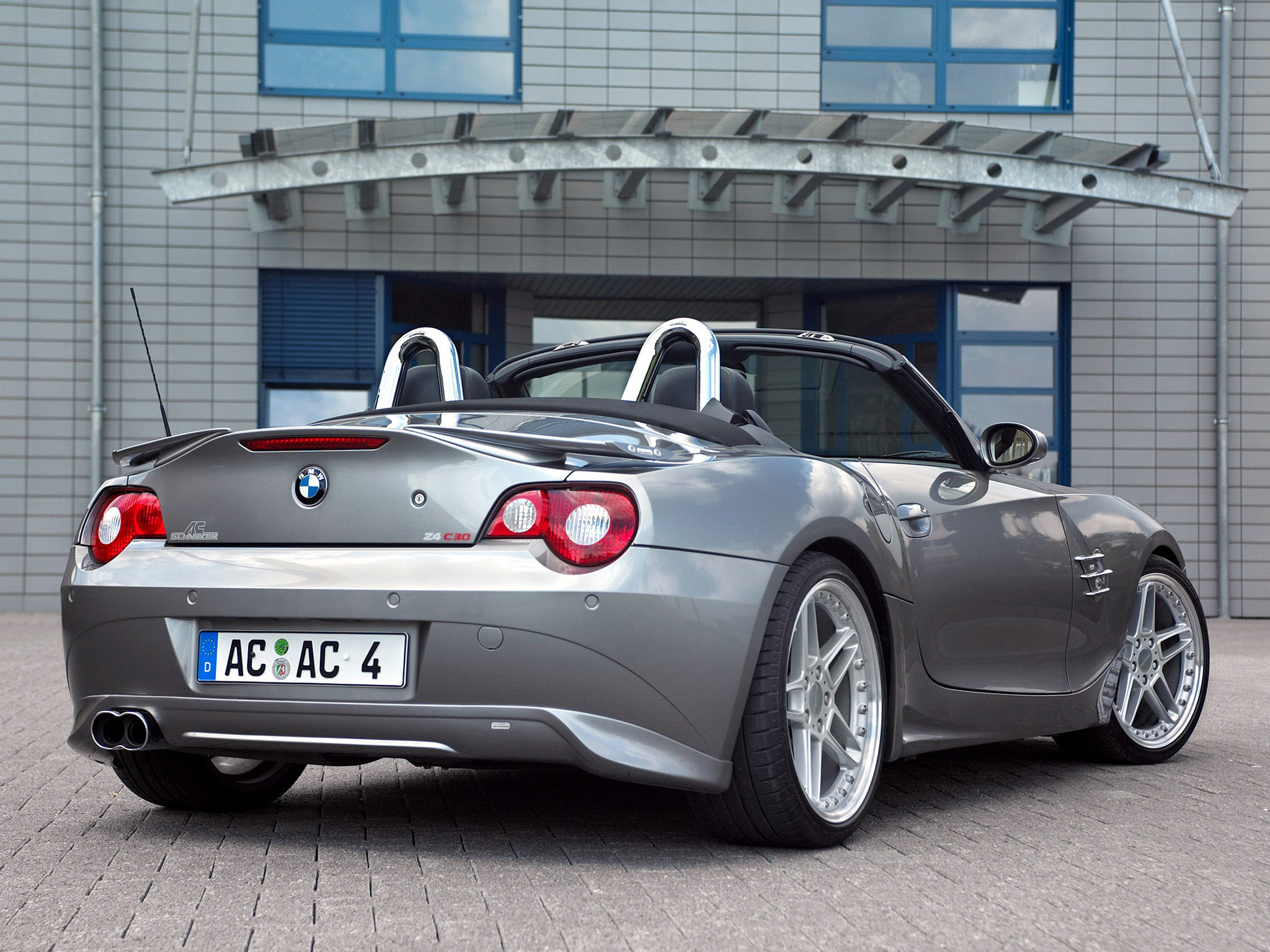 Bmw Z4 2005 Review Amazing Pictures And Images Look At