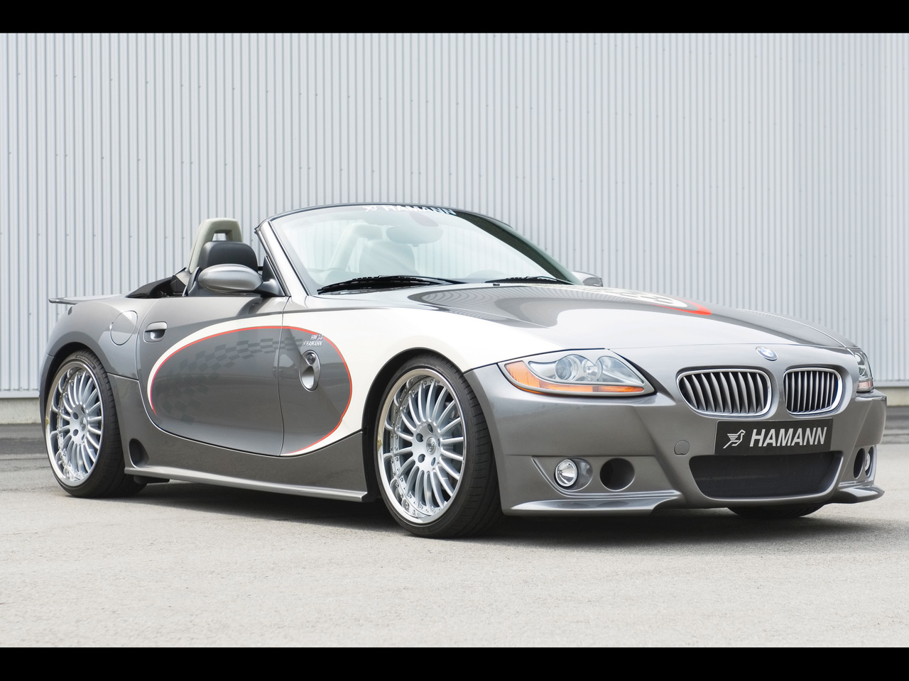 Bmw Z4 2007 Review Amazing Pictures And Images Look At The Car