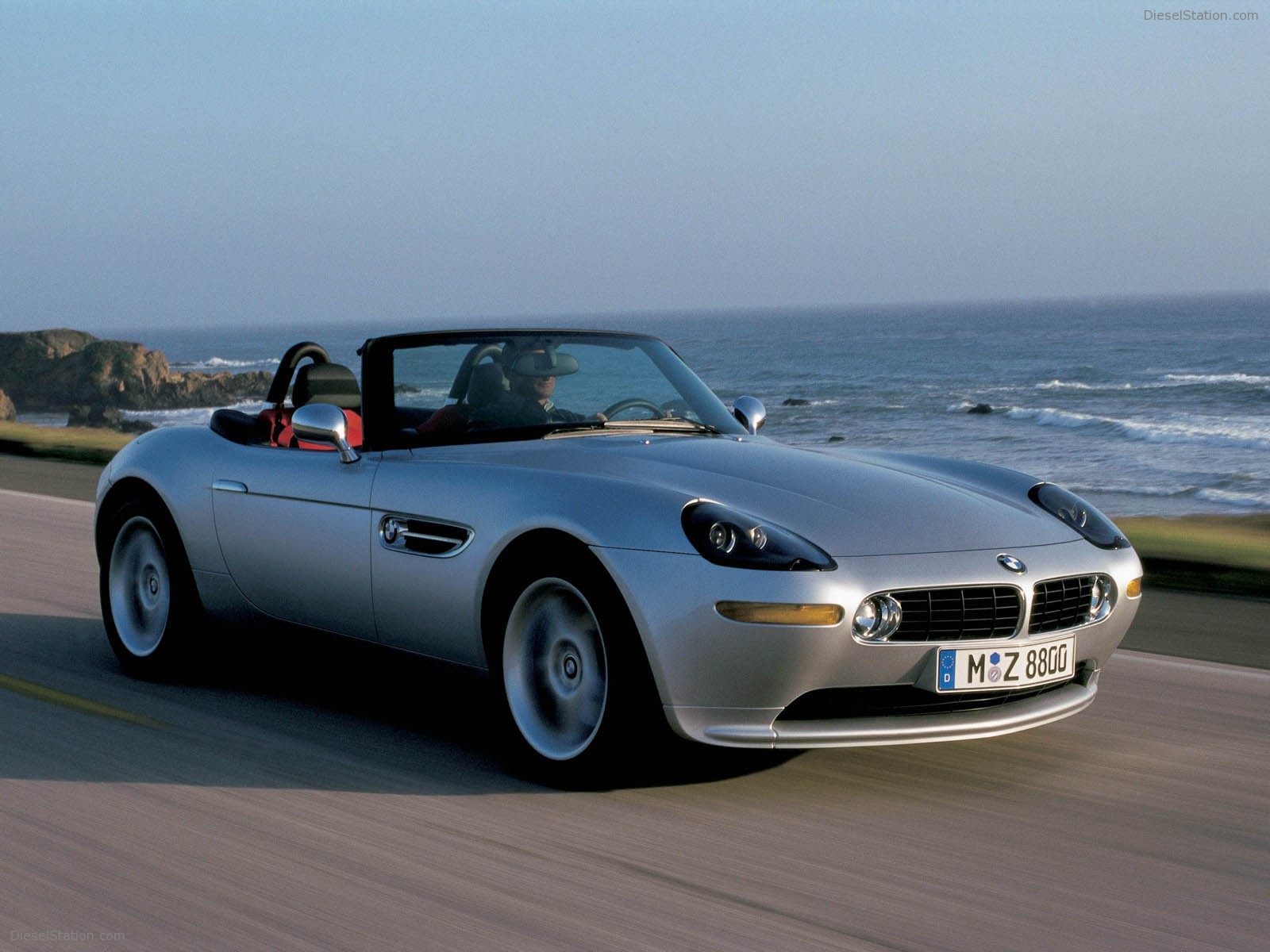 Bmw Z8 1999 Review Amazing Pictures And Images Look At