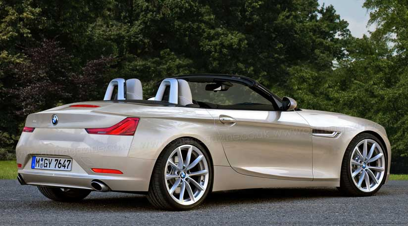 Bmw Z8 2014 Review Amazing Pictures And Images Look At The Car