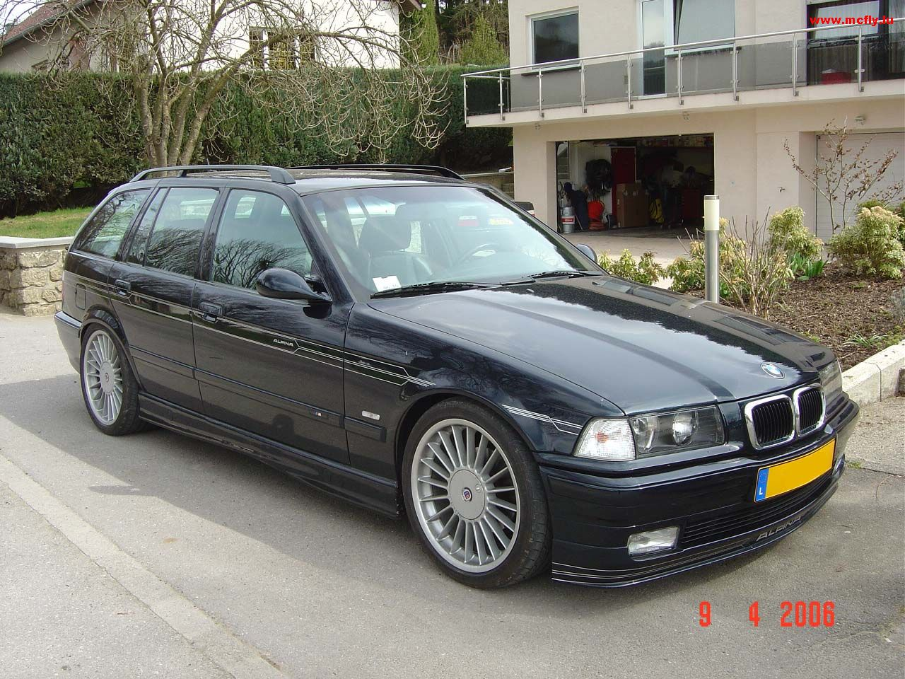 Bmw E36 Alpina Review Amazing Pictures And Images Look