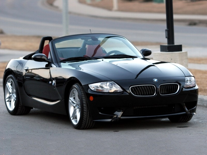 BMW z4 Alpina photo - 4