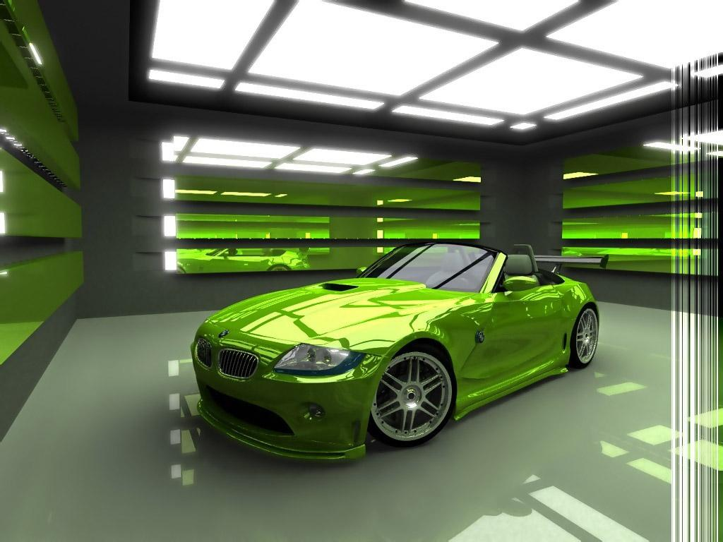 BMW z4 Alpina photo - 5