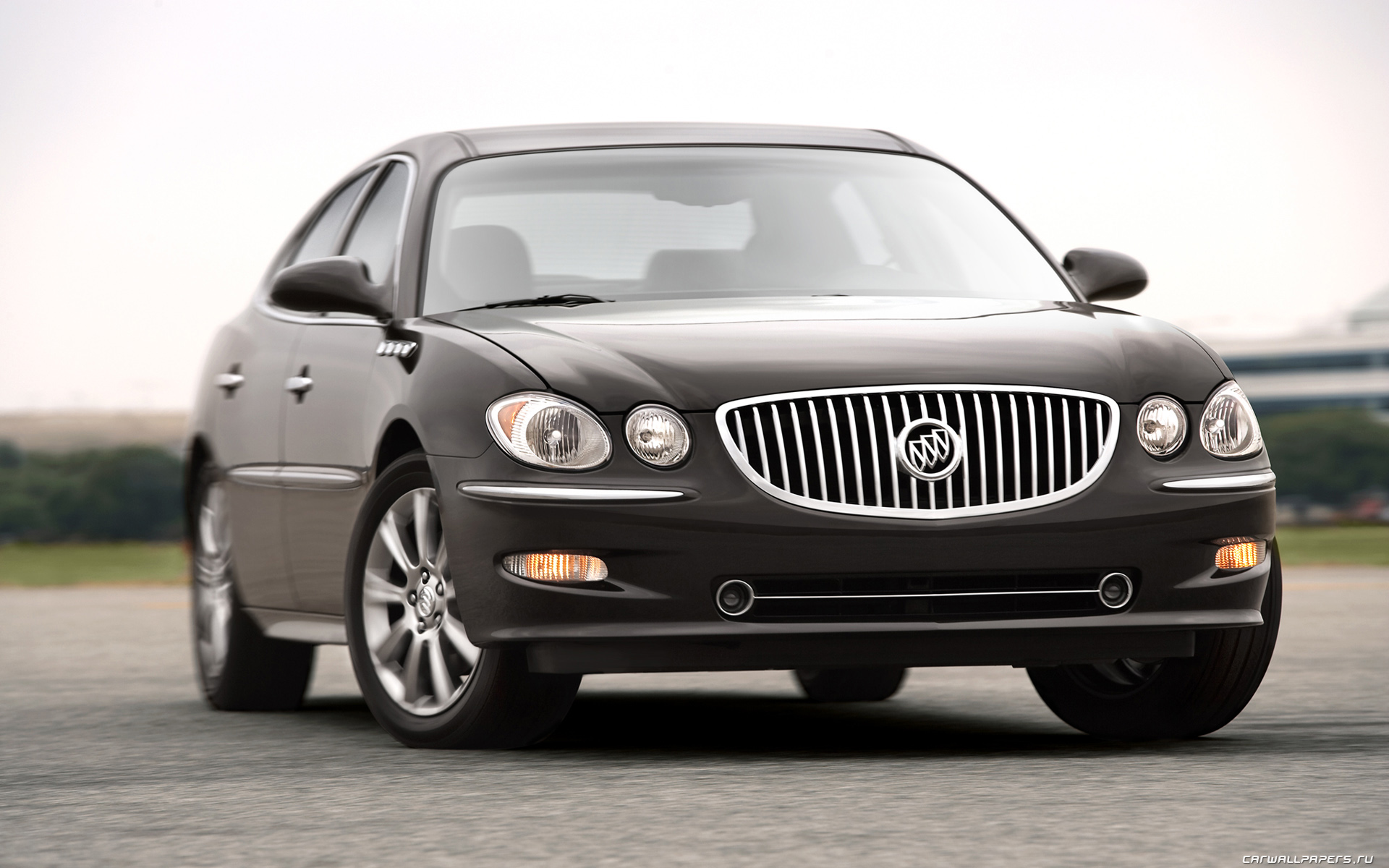 Buick Lacrosse 2002 photo - 3